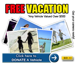Car Donations - Donate Vehicle to Charity